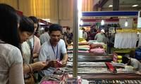 งานแสดงสินค้าไทยประจำปี๒๐๑๔ครั้งที่๑๑ เปิดขึ้นแล้ว