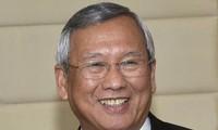 รักษาการนายกรัฐมนตรีไทยเสนอให้จัดการเลือกตั้งทั่วไปในวันที่๓สิงหาคมนี้