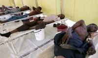 มีผู้เสียชีวิตจากเชื้ออีโบลา๕๑๖๐ คน