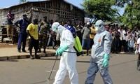 สหประชาชาติรับรู้ความคืบหน้าในการต่อต้านการระบาดของเชื้อไวรัสอีโบลา