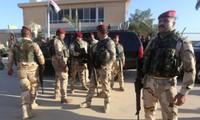 อิรักไม่ต้องการความช่วยเหลือจากกองกำลังนานาชาติในการต่อต้านกลุ่มไอเอส