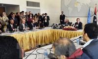 ฝ่ายต่างๆในลิเบียมุ่งสู่การบรรลุข้อตกลงสันติภาพ