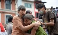 ยังไม่มีข่าวว่ามีชาวเวียดนามเสียชีวิตหรือได้รับบาดเจ็บจากเหตุแผ่นดินไหวในเนปาล