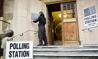 การเลือกตั้งทั่วไปในประเทศอังกฤษและไอร์แลนด์เหนือ