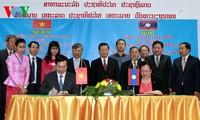 ความร่วมมือด้านการค้าระหว่างประเทศสมาชิกอาเซียน