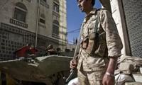 กลุ่มกบฎฮูธิในเยเมนยอมรับข้อตกลงหยุดยิงฉบับใหม่