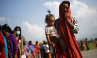 เนปาลเรียกร้องให้สมทบเงิน มูลค่า๒พันล้านเหรียญสหรัฐเพื่อฟื้นฟูประเทศหลังเหตุแผ่นดินไหว