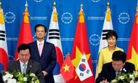 สถานประกอบการเวียดนามและโอกาสจากข้อตกลงเอฟทีเอระหว่างเวียดนามกับสาธารณรัฐเกาหลี