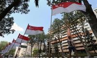 การเลือกตั้งทั่วไปในประเทศสิงคโปร์ได้เปิดขึ้นแล้ว