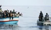 ประเทศอาหรับหารือเกี่ยวกับปัญหาผู้อพยพ