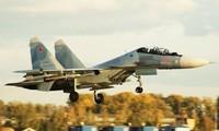 รัสเซียยืนยันที่จะธำรงยุทธนาการโจมตีทางอากาศเพื่อต่อต้านกลุ่มไอเอสในซีเรีย