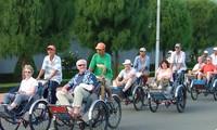 ยอดนักท่องเที่ยวต่างชาติในเดือนมกราคมเพิ่มขึ้น
