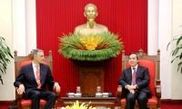 ผู้เชี่ยวชาญไอเอ็มเอฟชื่นชมการเปลี่ยนแปลงที่น่ายินดีของเศรษฐกิจเวียดนาม