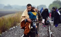 เยอรมนีต้องใช้เงินกว่า๑ล้านล้านดอลลาร์สหรัฐเพื่อแก้ไขวิกฤตผู้อพยพ
