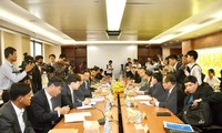 การประชุมคณะกรรมการผสมเกี่ยวกับการปักปันและปักหลักพรมแดนทางบกเวียดนาม-กัมพูชา