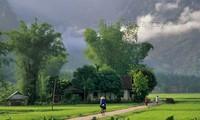 หมู่บ้านและปัจจัยที่สร้างโฉมหน้าของหมู่บ้านเวียดนาม