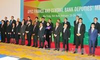เปิดการประชุมรัฐมนตรีช่วยว่าการกระทรวงการคลังและรองผู้ว่าธนาคารส่วนกลางเอเปก๒๐๑๗