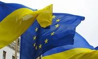 สภายุโรปอนุมัติข้อตกลงเชื่อมโยงกับยูเครน