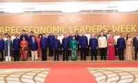 เอเปก2017:โอกาสให้แก่เวียดนามในการผลักดันความร่วมมือทางการค้าและเสริมสร้างสถานะบนเวทีโลก
