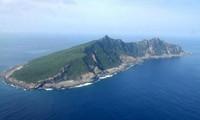 ญี่ปุ่นและจีนมุ่งสู่การจัดตั้งกลไกหลีกเลี่ยงการเผชิญหน้าในทะเลฮัวตุ้ง