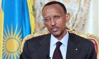 Presiden Rwanda dilantik menjadi Ketua Uni Afrika