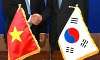 สาธารณรัฐเกาหลีผลักดันการช่วยเหลือในการปฏิบัติโครงการพัฒนาในเวียดนาม