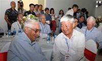 การพบปะสังสรรค์ระหว่างอดีตนักบินเวียดนาม-สหรัฐ