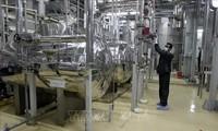 อิหร่านเตือนว่า ต้องลดการปฏิบัติตามคำมั่นต่างๆในข้อตกลงนิวเคลียร์