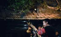 ช้างอาจูกับความฝันในการสร้างฐานะจากหมู่บ้าน