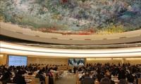 14 ประเทศได้รับเลือกให้ดำรงตำแหน่งสมาชิกของสภาสิทธิมนุษยชน