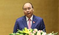 PM Nguyen Xuan Phuc: Viet Nam tidak pernah memberikan konsesi terhadap apa yang termasuk kemerdekaan, kedaulatan dan keutuhan wilayah