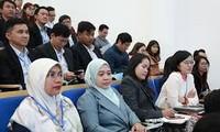 การประชุมนักวิทยาศาสตร์รุ่นใหม่อาเซียนปี 2019