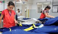 เพิ่มสัดส่วนของสินค้าเวียดนามในตลาดของประเทศต่างๆที่เข้าร่วมข้อตกลง CPTPP