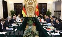 การประชุมกลุ่มผู้บริหารเชิงยุทธศาสตร์เวียดนาม-เยอรมนีครั้งที่ 5