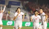 Timnas U22 Vietnam Memenangkan Medali Emas Bersejarah di Sea Games