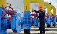 俄罗斯与乌克兰签署天然气过境协议