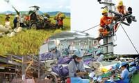 เศรษฐกิจเวียดนามขยายตัวอย่างน่าประทับใจ