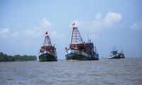 เวียดนามและญี่ปุ่นเป็นเจ้าภาพจัดการสัมมนาระหว่างประเทศเกี่ยวกับความเข้าใจในด้านการเดินเรือ