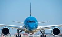 ระงับการให้บริการเที่ยวบินระหว่างเวียดนามกับฝรั่งเศสและมาเลเซีย