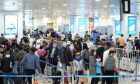 ทำการแยกตัวเป็นเวลา 14 วันสำหรับผู้ที่เดินทางมาจากประเทศอาเซียน