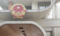 สถานทูตเวียดนามประจำฝรั่งเศสมอบหน้ากากอนามัยให้แก่ท้องถิ่นและองค์การต่างๆของฝรั่งเศส