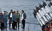 """อินโดนีเซียยืนยันอีกครั้งว่า แผนที่ """"เส้นประ 9 เส้น""""ของจีนละเมิด UNCLOS 1982"""