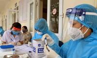 เวียดนามเป็นตัวอย่างในการรับมือการแพร่ระบาดของโรคโควิด -19
