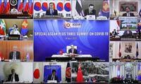 หนังสือพิมพ์ญี่ปุ่นประเมินความท้าทายและโอกาสของเวียดนามในปีประธานอาเซียน 2020