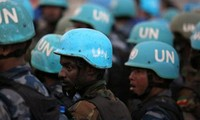 กองกำลังรักษาสันติภาพของสหประชาชาติช่วยเหลือประเทศต่างๆในการรับมือการแพร่ระบาดของโรคโควิด -19