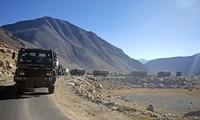 การเผชิญหน้าในเขตชายแดนระหว่างอินเดียกับจีน
