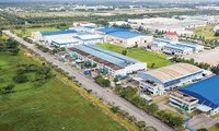 ข้อตกลง EVFTA สร้างพลังขับเคลื่อนให้แก่การพัฒนาอสังหาริมทรัพย์อุตสาหกรรมเวียดนาม