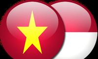 เปิดการประกวดการออกแบบโลโก้ฉลองครบรอบ 65 ปีการสถาปนาความสัมพันธ์ทางการทูตเวียดนาม-อินโดนีเซีย