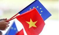 ข้อตกลง  EVFTA  จะมีผลบังคับใช้นับตั้งแต่วันที่ 1 สิงหาคม
