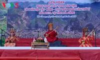 มรดกวัฒนธรรมนามธรรม 3 รายการที่มีขอบเขตใหญ่ที่สุดใน 3 ภาคของเวียดนาม